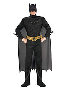Rubie's Batman The Dark Knight Rises Muscle Chest Deluxe Adult Costume