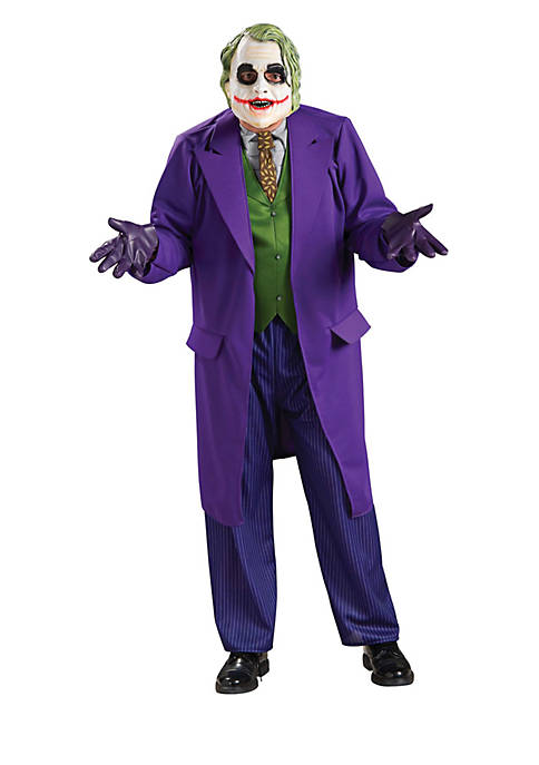 Rubie's Batman Dark Knight The Joker Deluxe Adult
