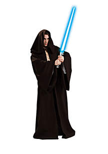Rubie's Star Wars - Jedi Robe Super Deluxe Adult Costume
