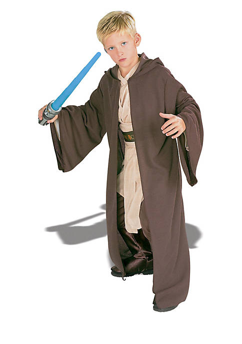 Rubie's Boys 8-20 Jedi Robe Child Costume