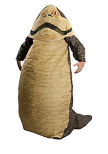 Rubie's Boys 4-20 Star Wars - Jabba The Hutt Inflatable Costume