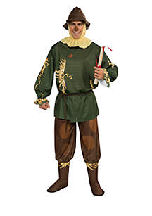 Rubie's The Wizard of Oz Scarecrow Adult Costume