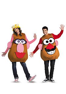 Rubie's Mr. or Mrs. Potato Head Deluxe Adult Costume