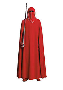 Rubie's Star Wars - Supreme Edition-Imperial Guard Adult Costume