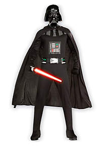 Rubie's Star Wars Darth Vader Adult Plus Costume