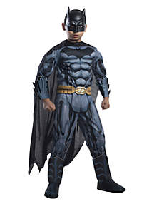 Rubie's Boys 8-20 Batman Deluxe Costume