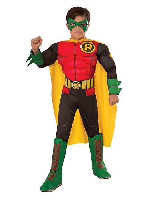 Boys 8-20 Robin Deluxe Child Costume