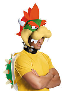 Rubie's Super Mario Bros Bowser Adult Kit