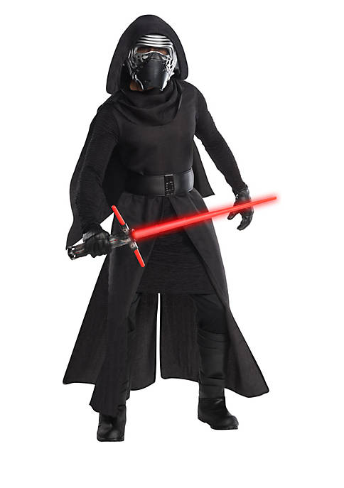 Star Wars The Force Awakens - Kylo Ren Grand Heritage Adult Costume