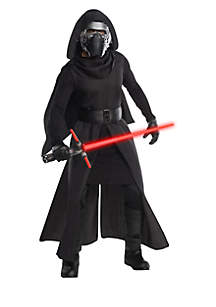 Rubie's Star Wars The Force Awakens - Kylo Ren Grand Heritage Adult Costume