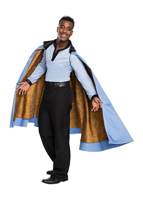 Star Wars Lando Calrissian Grand Heritage Adult Costume