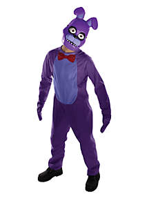 Rubie's Boys 8-20 Five Nights at Freddys Bonnie Costume