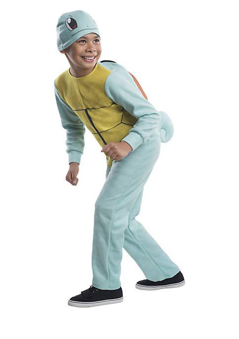 Rubie's Boys 8-20 Pokemon Squirtle Child Costume