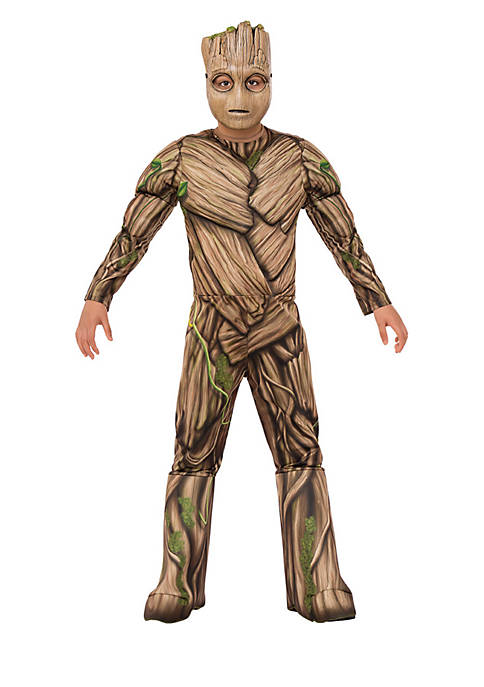 Guardians of the Galaxy Vol. 2 Groot Deluxe Childrens Costume