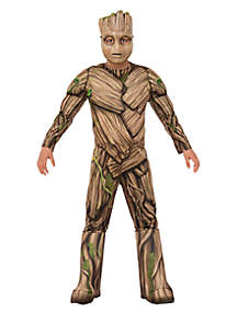 Rubie's Guardians of the Galaxy Vol. 2 Groot Deluxe Childrens Costume