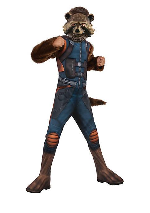Rubie's Boys 8-20 Guardians of the Galaxy Vol.