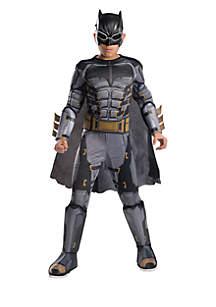 Rubie's Boys 8-20 Justice League Movie - Tactical Batman Deluxe Child Costume