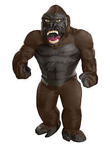 Rubie's Boys 8-20 King Kong Inflatable Child Costume