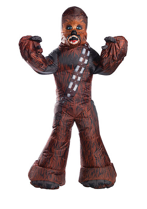 Rubie's Star Wars Chewbacca Inflatable Adult Costume