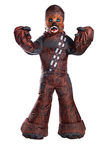 Rubie's Star Wars Chewbacca Inflatable Adult Costume