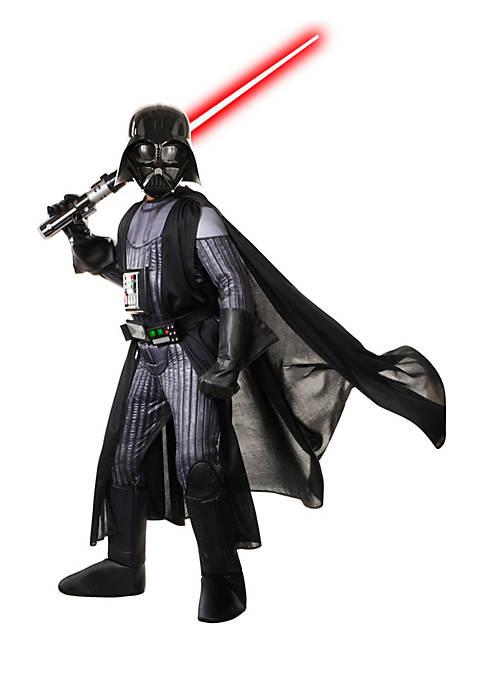 Rubie's Boys 8-20 Star Wars Darth Vadar Premium