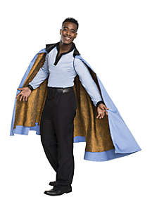 Rubie's Star Wars Lando Calrissian Grand Heritage Adult Costume