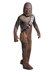 Rubie's Star Wars Classic Mens Chewbacca Costume
