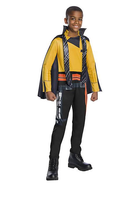 Rubie's Boys 8-20 Solo A Star Wars Story-Lando