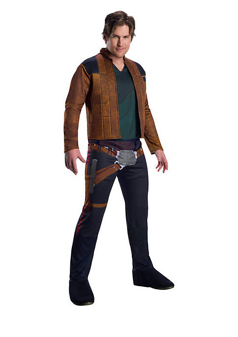 Rubie's Solo A Star Wars Story-Han Solo Mens