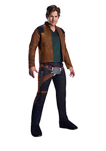Rubie's Solo A Star Wars Story-Han Solo Mens Costume