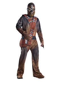 Rubie's Solo A Star Wars Story-Chewbacca Deluxe Mens Costume