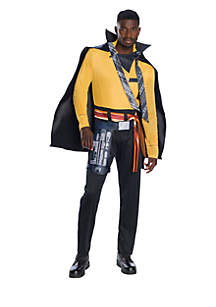 Rubie's Solo A Star Wars Story-Lando Deluxe Mens Costume