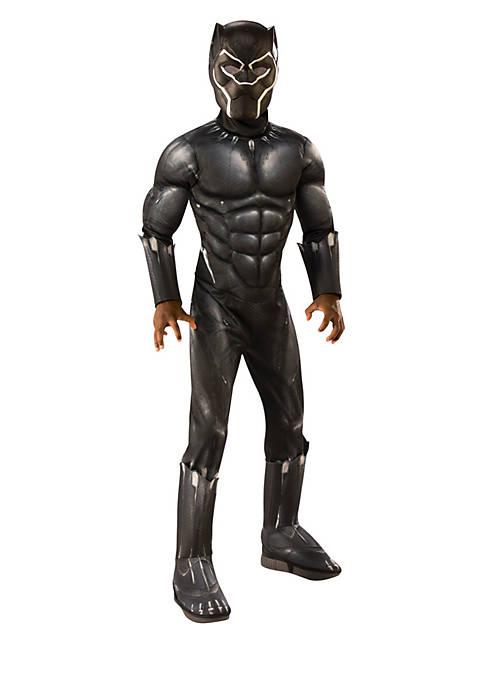 Rubie's Boys 8-20 Marvel Black Panther Movie Boys