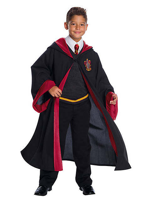 Rubie's Boys 8-20 Harry Potter Gryffindor Student Costume