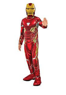 2835a74abe ... Rubie's Boys 8-20 Marvel Avengers Infinity War Iron Man Costume