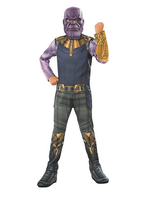 Rubie's Boys 8-20 Marvel Avengers Infinity War Thanos