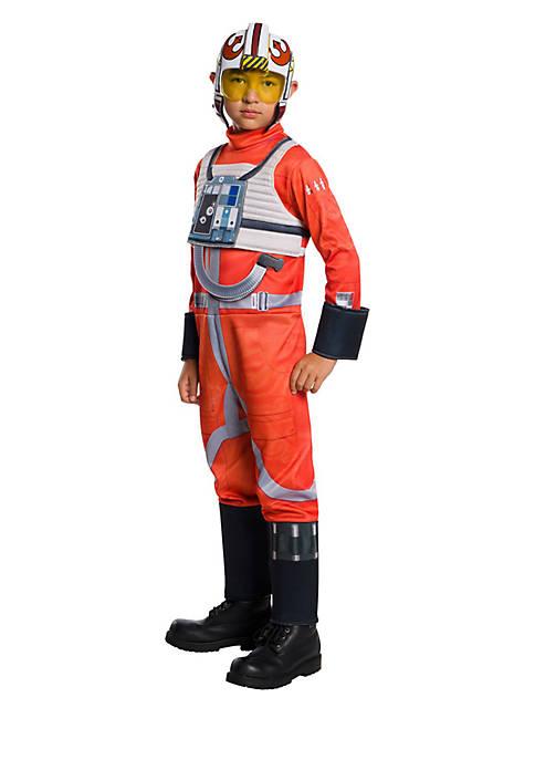 Rubie's Boys 8-20 Star Wars Classic X-Wing Fighter