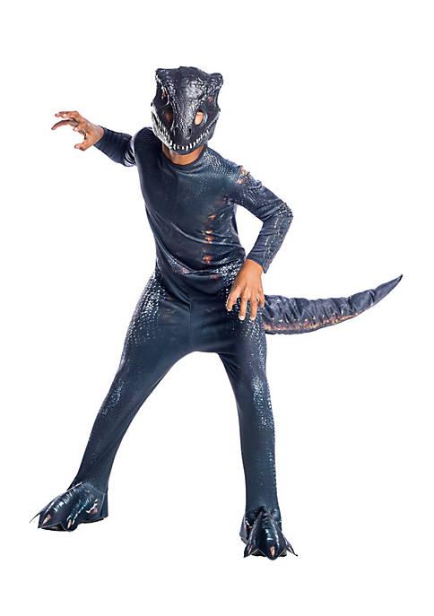 Rubie's Boys 8-20 Jurassic World: Fallen Kingdom Villain