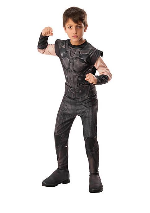 Boys 8-20 Marvel Avengers Infinity War Thor Costume