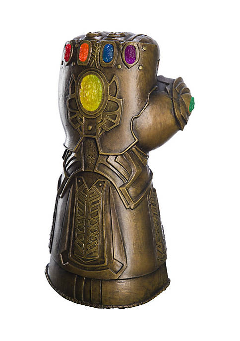 Rubie's Marvel Avengers Infinity War Adult Deluxe Infinity