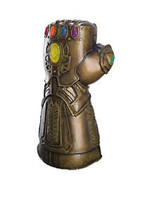 Rubie's Boys 8-20 Marvel Avengers Infinity War Deluxe Infinity Gauntlet