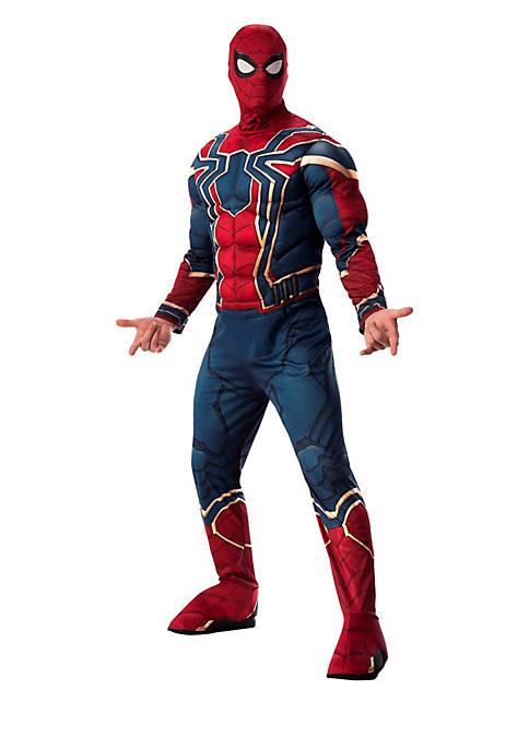 Rubie's Marvel Avengers Infinity War Deluxe Mens Iron
