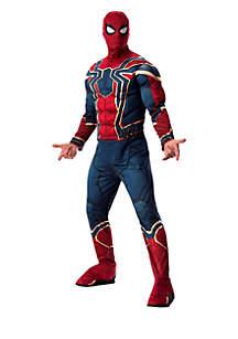 Rubie's Marvel Avengers Infinity War Deluxe Mens Iron Spider Costume