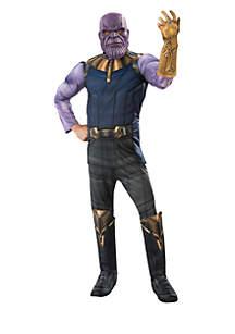 Rubie's Marvel Avengers Infinity War Deluxe Mens Thanos Costume