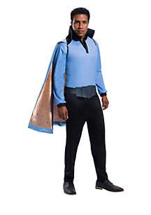 Rubie's Star Wars Classic Mens Lando Calrissian Costume