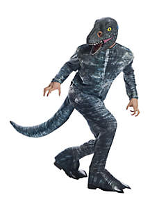 Rubie's Jurassic World Fallen Kingdom Mens Velociraptor Costume