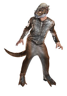 Rubie's Jurassic World Fallen Kingdom Mens Stygimoloch Costume