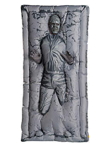 Rubie's Star Wars Classic Men Inflatable Han Solo In Carbonite Costume