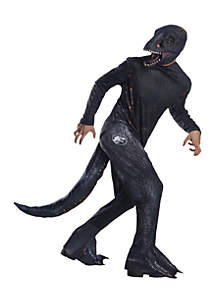 Rubie's Jurassic World Fallen Kingdom Mens Villain Dinosaur Costume