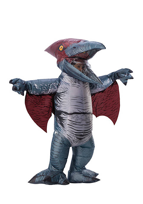 Rubie's Jurassic World Fallen Kingdom Men Pteranodon Inflatable